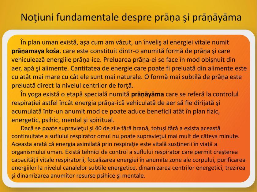Prana si Pranayama_4